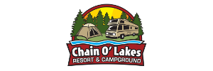 Chain O' Lakes Campground
